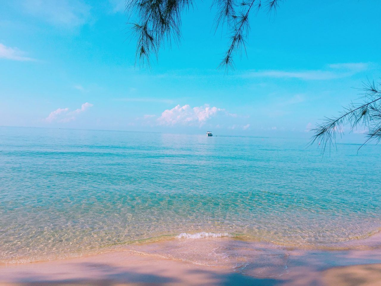 Biển Ông Lang